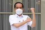 Jokowi Foto Utama