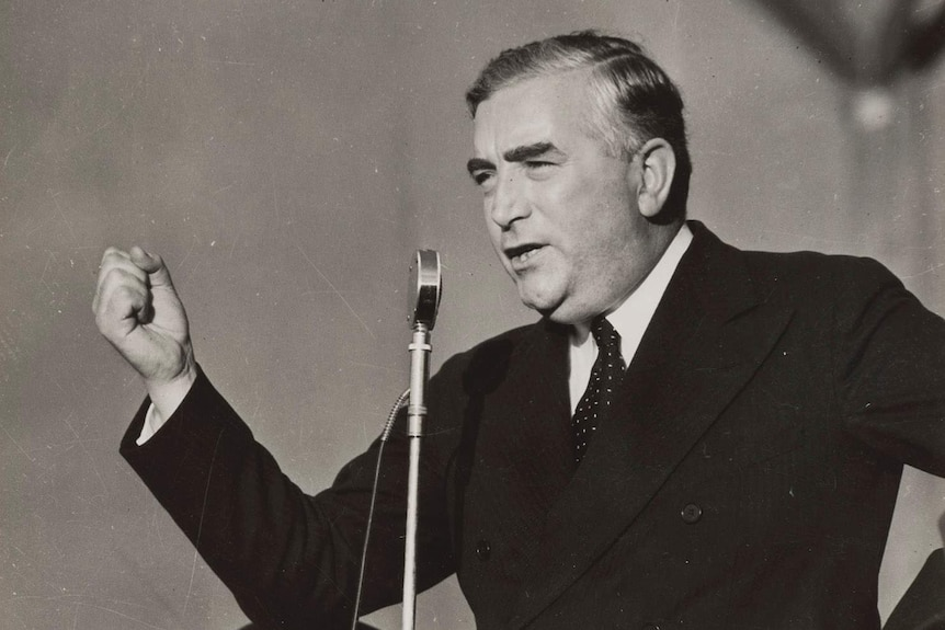Menzies responded to the High Court defeat by holding a referendum.