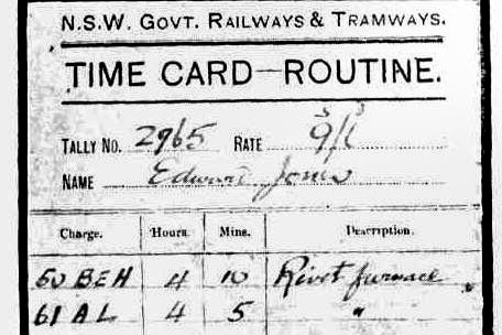 The time cards were seen as an unreasonable step to monitor workers.