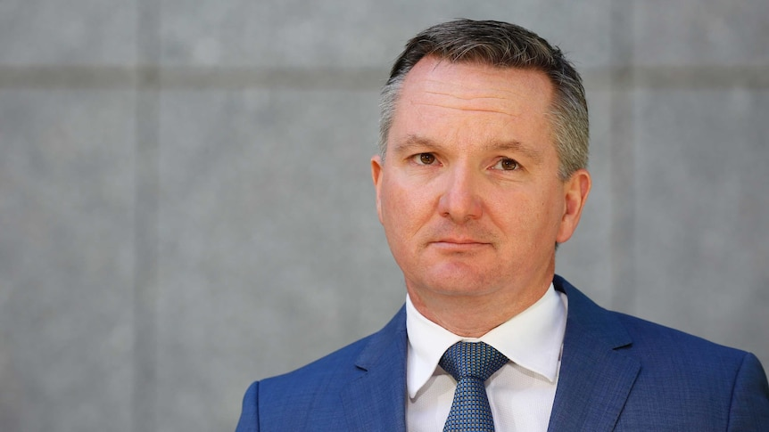 "Chris Bowen announces Labor tax plan, saying the cost of the Howard-era policy has ""exploded""."