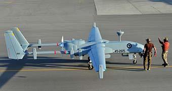 drone custom