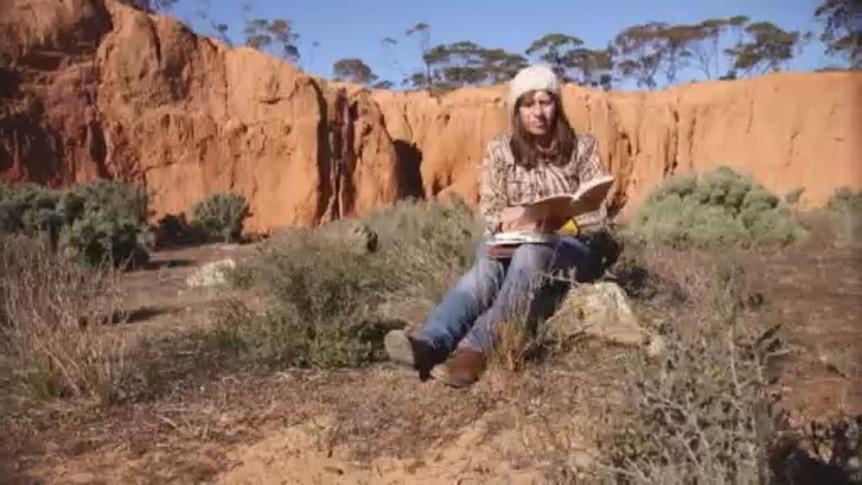 Ali Cobby Eckermann reads a poem