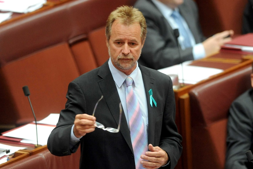Nigel Scullion