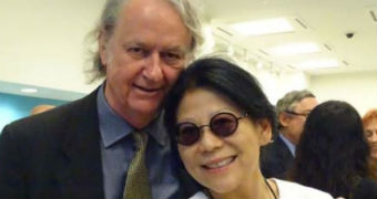 ASIO raided Sheri Yan over allegations she was a Chinese Communist Party spy.