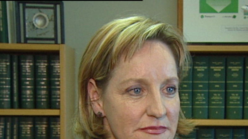 Alannah McTiernan, Minister for Planning and Infrastructure