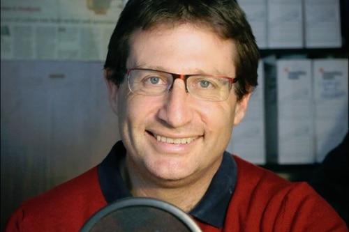 Nadav Davidovich
