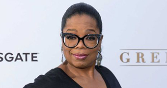 Researchers tested how responses to fake Facebook posts from Oprah Winfrey.