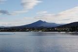 Port Esperance, near Dover, southern Tasmania.