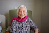 Zeng Shuwen said she enjoys living in aged care community
