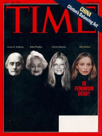 Time Magazine cover 2