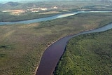A CSIRO report says water in the north is only abundant at certain times of the year.
