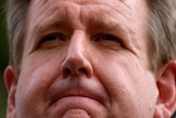 NSW Opposition Leader Barry O'Farrell