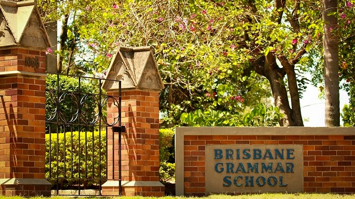 Brisbane Grammar School
