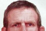 Police handout photo of Bradley John Murdoch