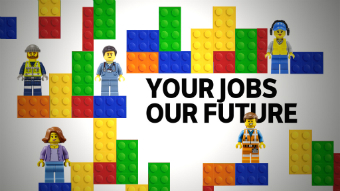 Your Jobs Our Future