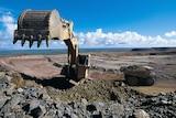 OneSteel mine