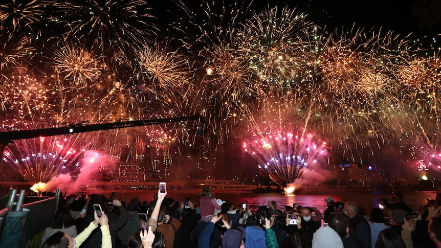 Brisbane confirmed as 2032 Olympic Games host city