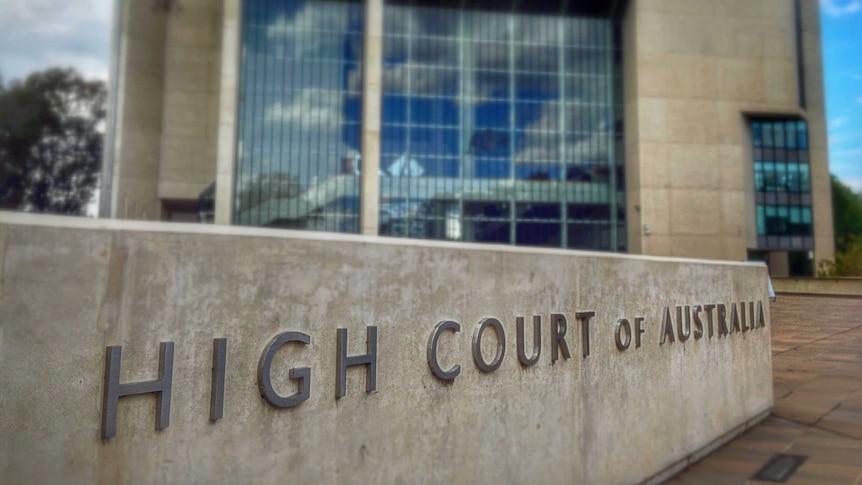 High Court of Australia