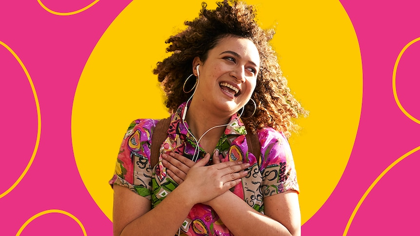 Rose Matafeo in Starstruck, in a wrap of best new comedy shows to watch.