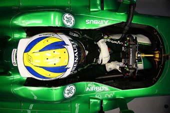 Marcus Ericsson 340x227