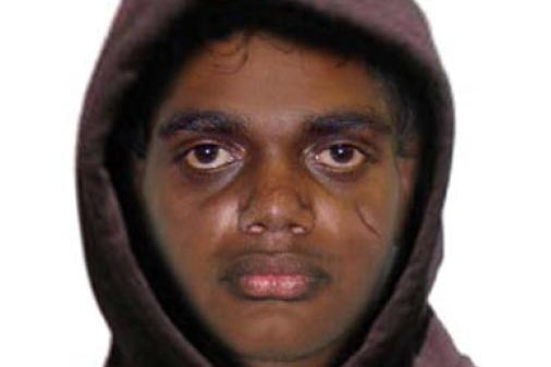 Comfit of man thought to be involved in Annerley attempted abduction