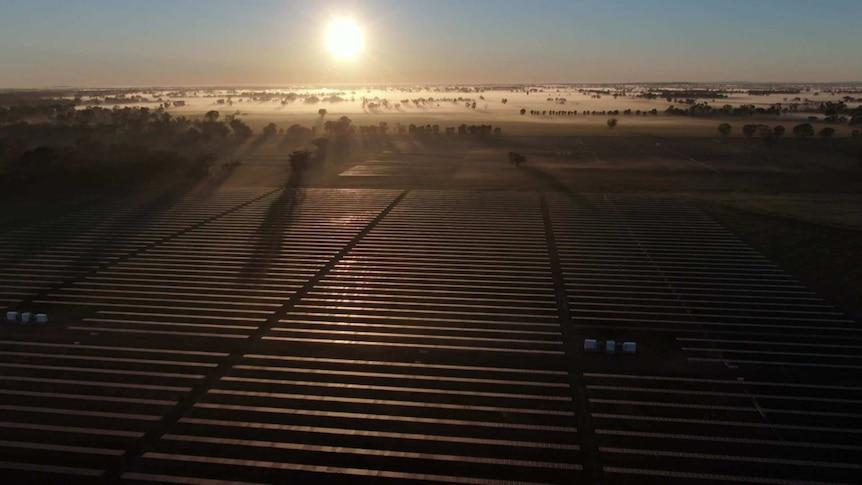 Solar uptake creates challenges for regional power grid