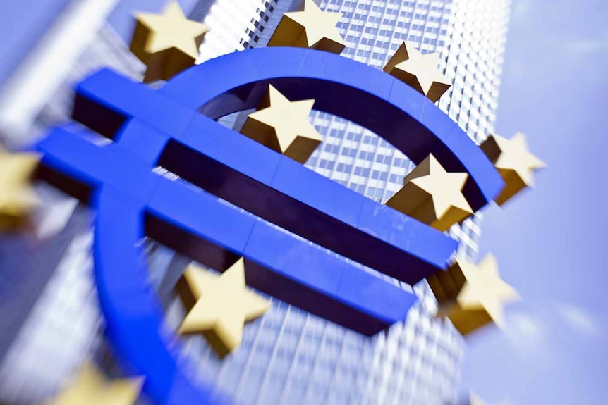 The European Union as currently designed is unsustainable (AFP)