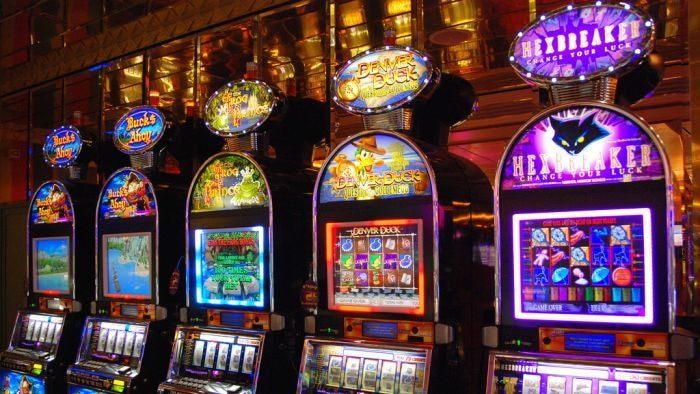 As National debate continues, Muswellbrook RSL pushes for more poker machines