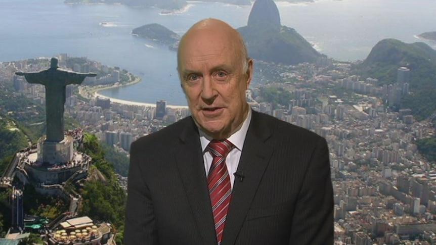 Clarke and Dawe: Australians to watch in Rio
