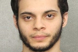 Esteban Santiago of Anchorage, Alaska, is accused of killing five and injuring six people in the Florida shooting