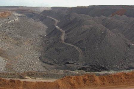 Ensham Resources has mines in central Queensland