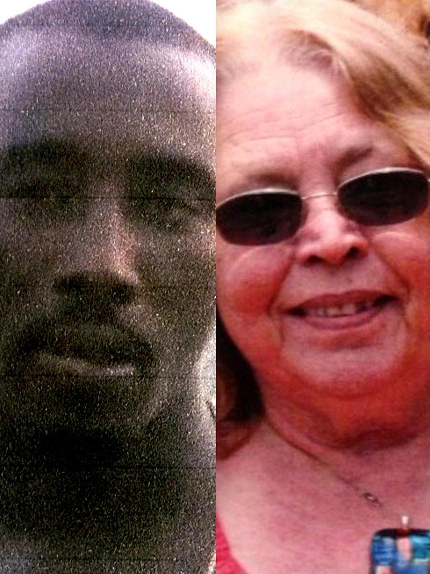 Nigerian couple white baby hoax