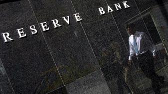 The Reserve Bank of Australia (AFP: Torsten Blackwood)