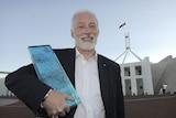 'Worthy recipient': Professor Patrick McGorry