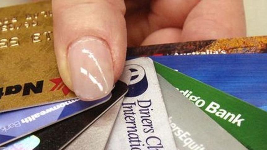 Credit Card details hacked