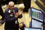Wall Street closed 6pc higher, meaning the ASX could open up 2.5pc.