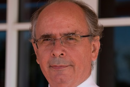 Northern Territory Supreme Court judge, Justice Stephen Southwood.