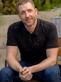 Bulletproof Diet CEO Dave Asprey