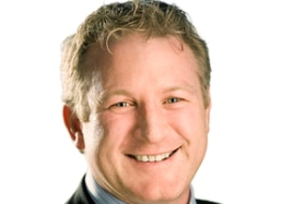 Star casino's Group Executive of Operations Geoff Hogg