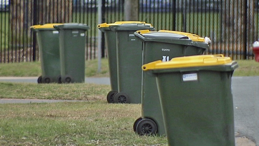 Residents are being advised to put their bins out as normal.