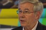 Australian Press Council chairman Julian Disney