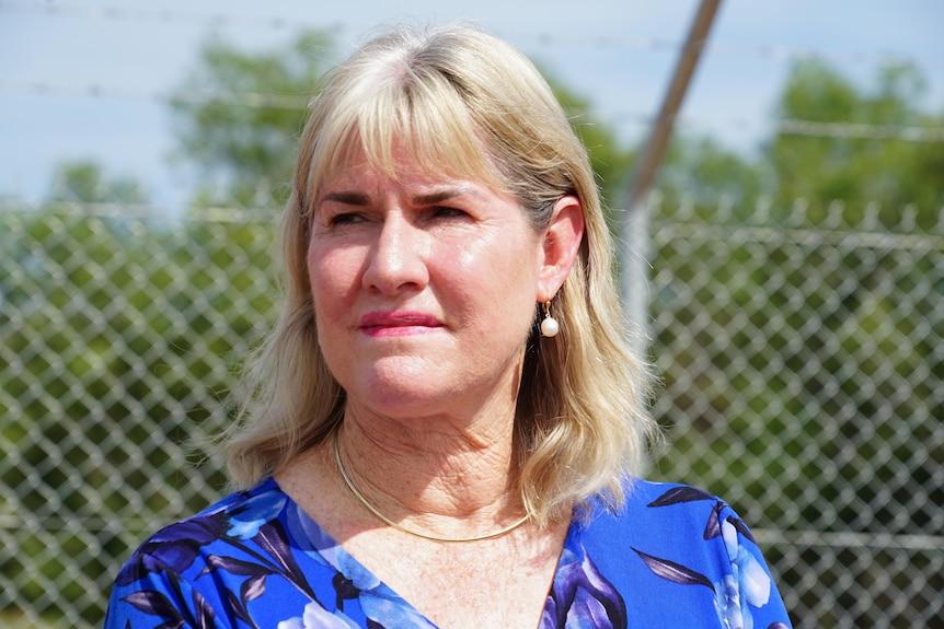 Eva Lawler