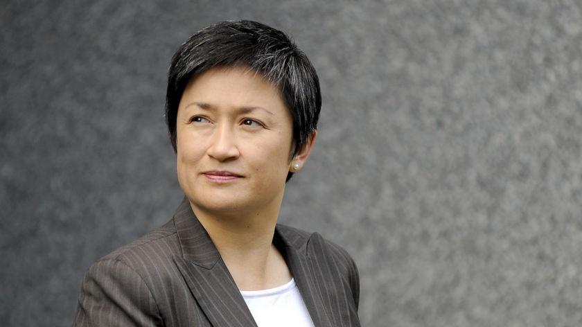 Senator Penny Wong good generic