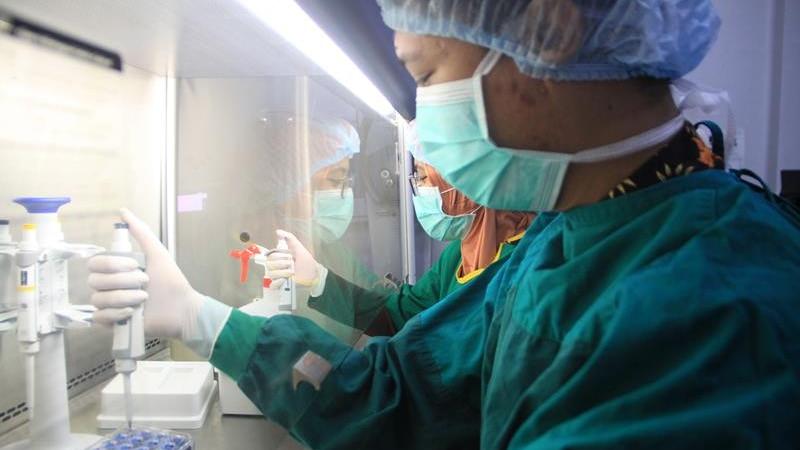 ANTARA Dokter Meracik