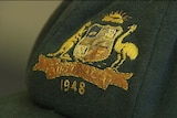 The cap worn by Don Bradman sold for a little more than $400,000.