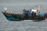 Ms Gillard proposed a regional processing centre on Timor to host Australia-bound asylum seekers.