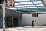 Inside Don Dale youth detention centre