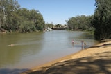 Murray River, Moama Beach, Moama