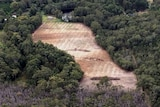 Political unrest prompts battle over land clearing