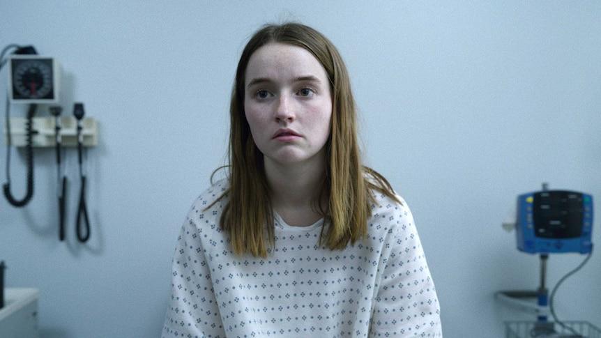Kaitlyn Dever plays Marie in Netflix series Unbelievable